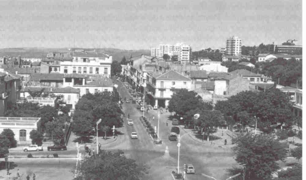 La Djihad 8 mai1945 dans évènements d'Algérie 8mai-1